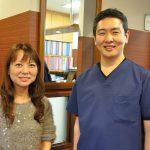 吉本先生はマニアックな先生でした【インプラント治療を終了された前川真由美様】